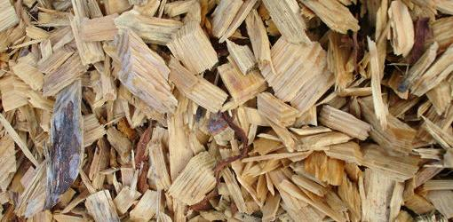 How To Make Wood Chip Mulch For Your Yard Today S Homeowner