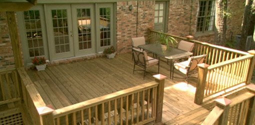 How To Add A Deck Patio Or Outdoor Kitchen To Your Home