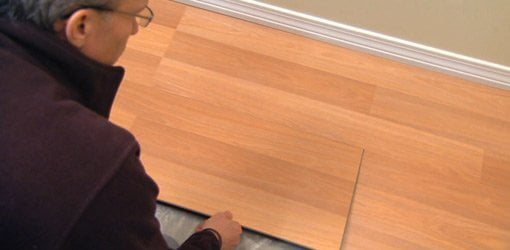 Dupont Cherry Block Laminate Flooring For Your Home