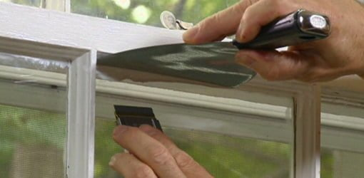 Window Sash Painting Tip Today S Homeowner