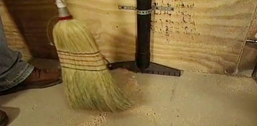 Tip For Cleaning A Workshop With A Shop Vac Today S