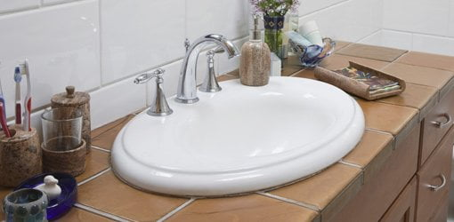 Faucet Options For Your Bathroom Today S Homeowner