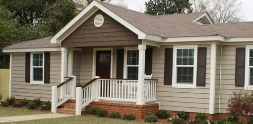 Advantages Of Vinyl Siding And Trim For Your Home Today
