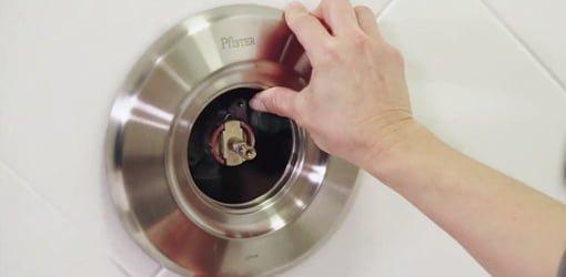 Pfister Universal Transitional Tub And Shower Trim Kits
