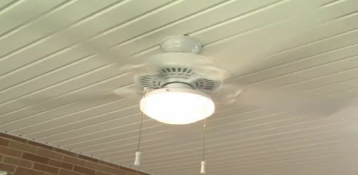 Tips For Buying And Installing Outdoor Paddle Ceiling Fans