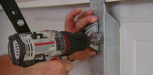 Repairing Garage Door Opener Screws Today S Homeowner