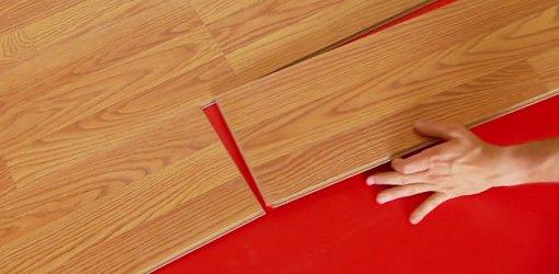 Floormuffler Laminate Flooring Underlayment Today S