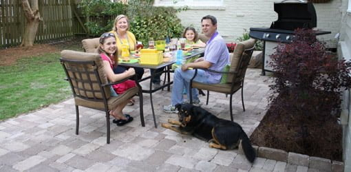 Create Your Own Diy Backyard Patio Paradise Today S Homeowner