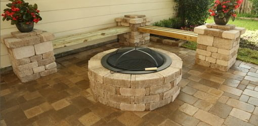 Backyard Paradise Outdoor Living Project Today S Homeowner