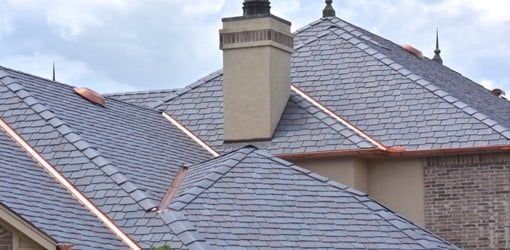 Davinci Polymer Roofing Offers Unlimited Possibilities