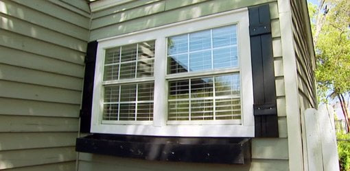 Advantages Of Cellular Pvc Exterior Trim Boards Today S