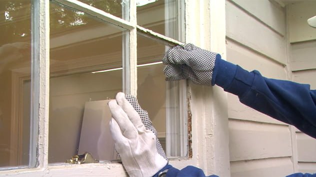 How To Replace A Broken Window Today S Homeowner