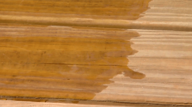 When To Seal Or Stain Pressure Treated Wood Today S