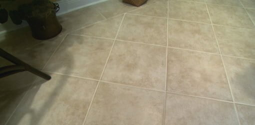 How To Install Tile Over A Wood Subfloor Today S Homeowner