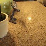 Engineered stone countertop