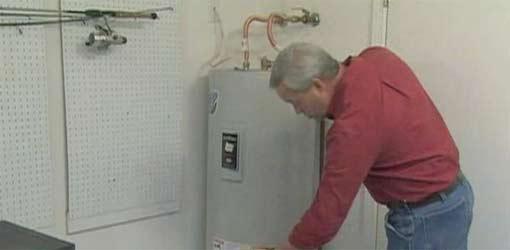 Water Heater Maintenance | Today's Homeowner