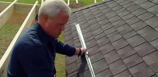 Installing A Rain Diverter Today S Homeowner