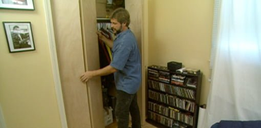 How To Hang Bifold Closet Doors Today S Homeowner
