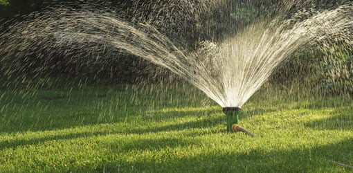 How To Calculate Lawn Irrigation Water Usage And Costs Today S