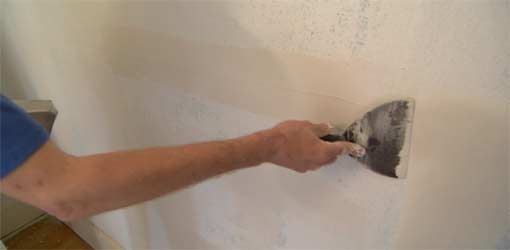 How To Repair S In Plaster Walls Today Homeowner