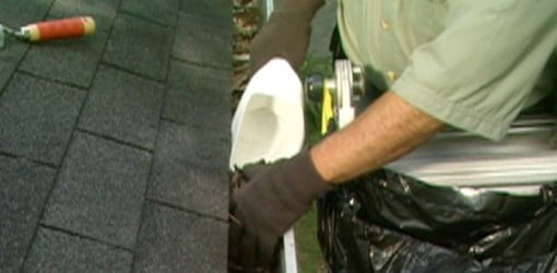 How To Clean Gutters And Downspouts Today S Homeowner