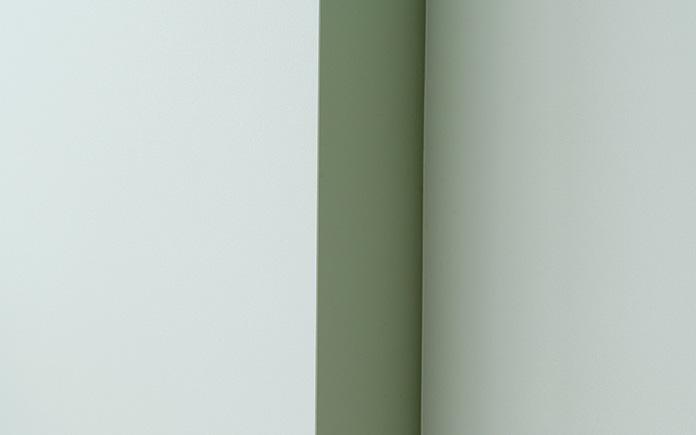 Smooth drywall corner bead