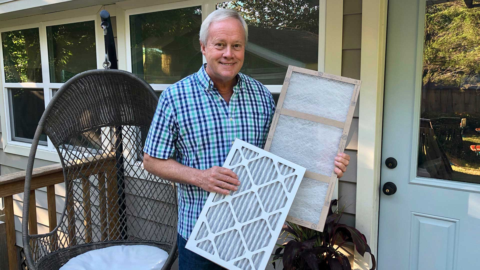 How to Choose Air Conditioner Filters
