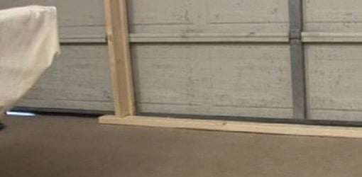 How To Protect A Garage Door From Storm Damage Today S