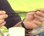 plastic coffee stir sticks