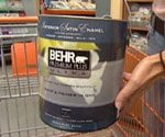 Behr Paint and Primer in One