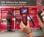 Milwaukee M-Spector Cordless Digital Inspection Camera