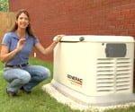 Jodi and generator