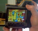 heat scanner