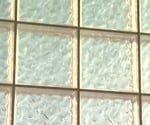 acrylic glass window blocks