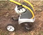 rented tool for yard