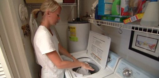 Tips To Save Energy And Water When Washing Clothes Today
