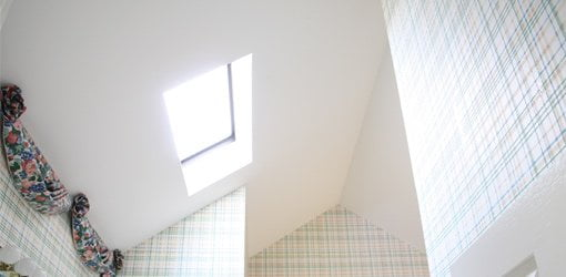 How To Repair A Leaking Skylight Today S Homeowner