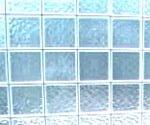 acrylic block windows