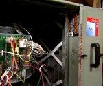 HVAC wires