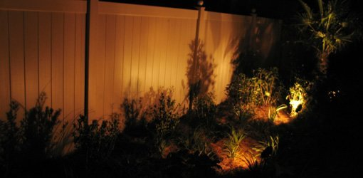 How To Install Landscape Lights Today S Homeowner