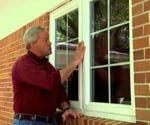 plastic window panes