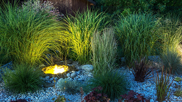 How to Install Landscape Lights | Today's Homeowner