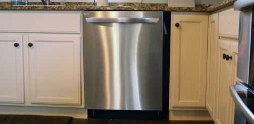 How To Replace A Dishwasher Today S Homeowner