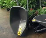 EZ-Pour Wheelbarrow