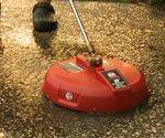 Homelite EZ Clean Surface Cleaner