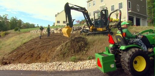 How To Landscape A Steep Hillside On Your Yard Today S
