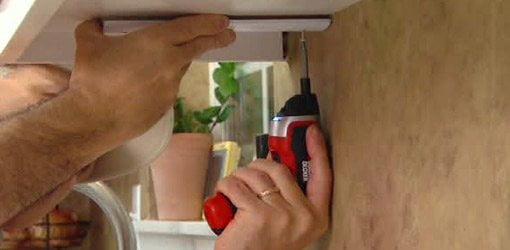 black and decker compactfit cordless screwdriver