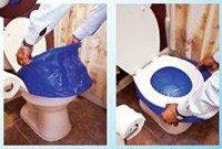 PlungeMAX No Mess Sanitary Plunger