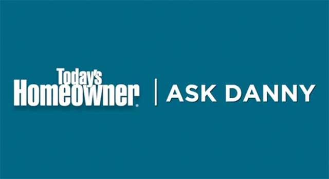 Ask Danny Logo