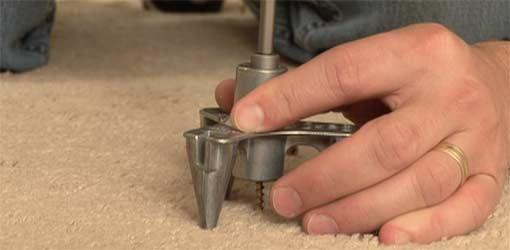 Stop Squeaking Floors Under Carpet Walesfootprint